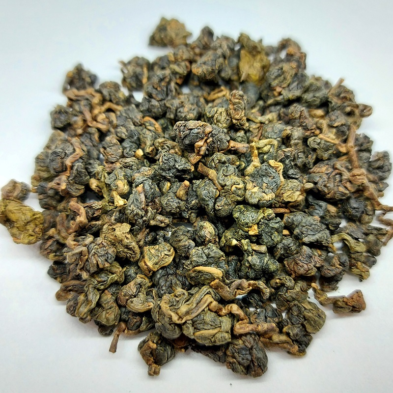 Yonglong QingXin Dongding medium roast oolong 2020 50g