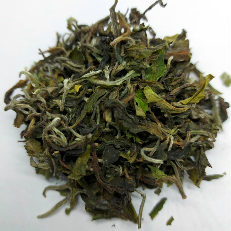 Darjeeling First Flush Glenburn Moonshine 2021