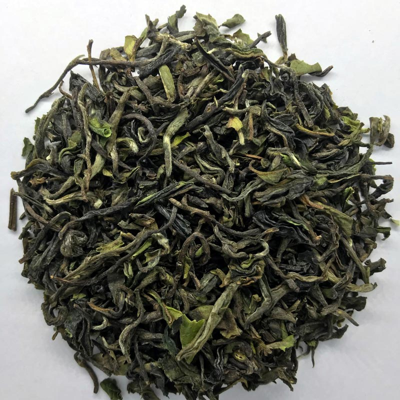 Darjeeling First Flush Castleton Special 2021