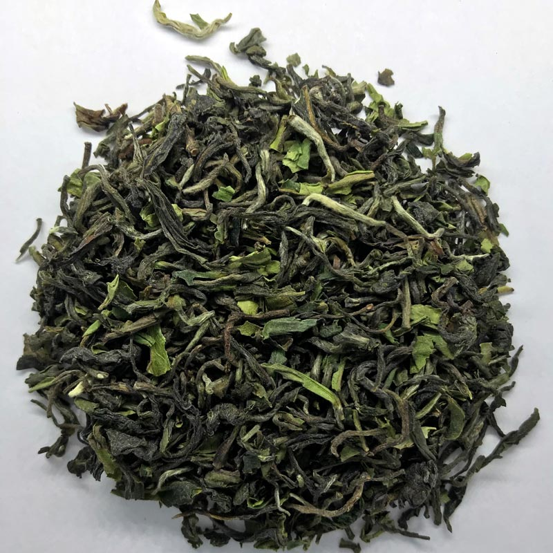 Darjeeling First Flush Goomtee 2021