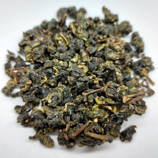 Yonglong QingXin Dongding medium roast oolong - Special 2020 50g