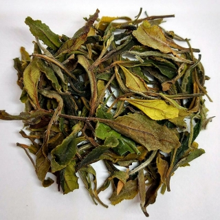 Georgia Imereti Kimin wild tree white tea 2020