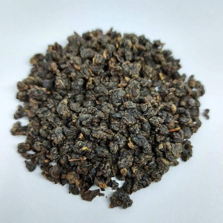 Chulu JinXuan medium roast Premium hong-oolong 2020 (organic)