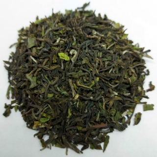 Darjeeling First Flush Mim 2021